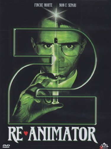 Re-Animator 2 by Jeffrey Combs