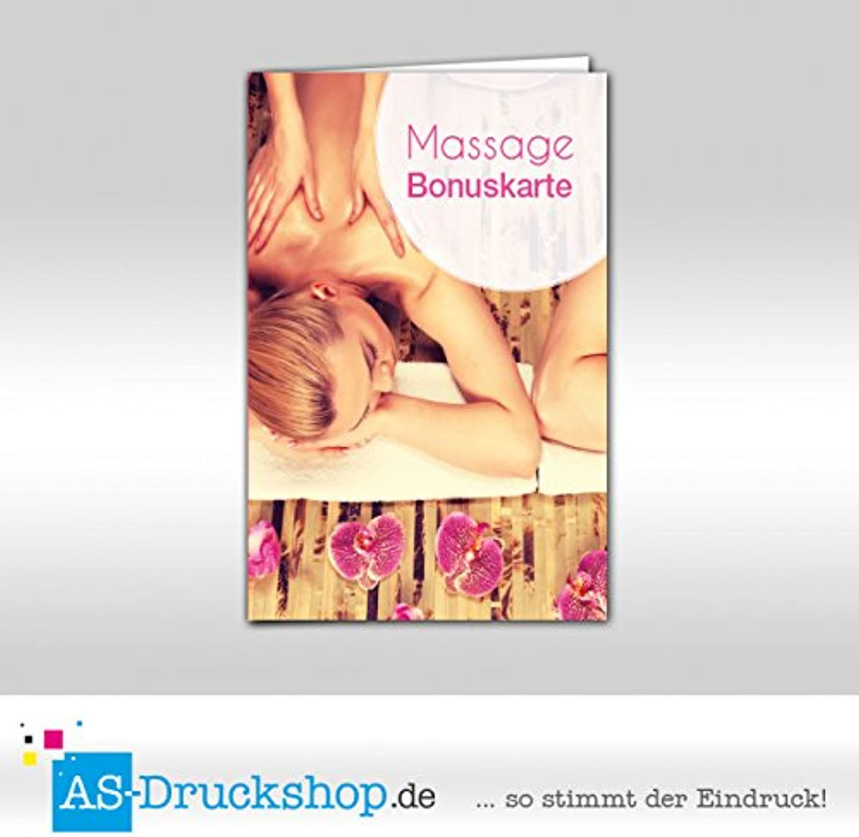Bonuskarten Massage Massage Massage - Rosa 250 Stück B07D3Y4L8L   Spaß    Online-Exportgeschäft    Klein und fein  ce0bf6