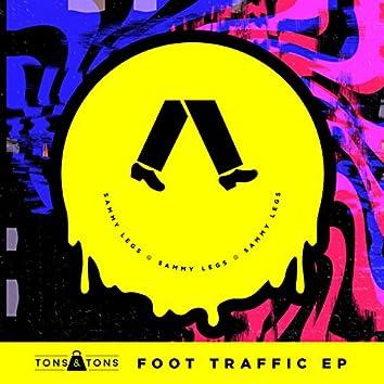 Foot Traffic EP