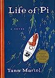 Book Cover: Life of Pi