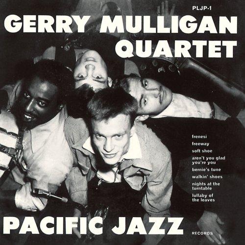Gerry Muligan Quartet [Hqcd]