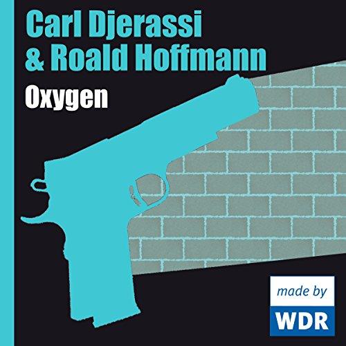 『Oxygen』のカバーアート