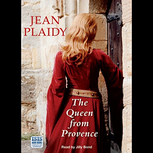 The Queen from Provence cover art