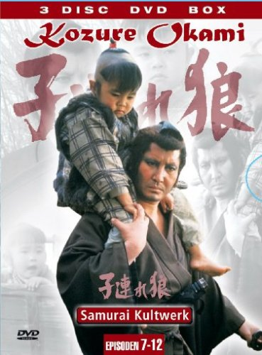 Box II, Episoden 07-12 (3 DVDs)
