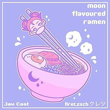 Moon Flavoured Ramen