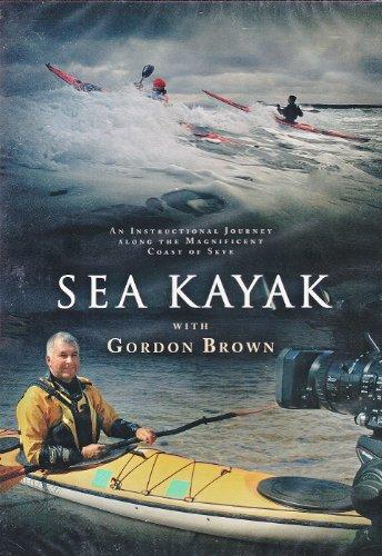 Sea Kayak with Gordon Brown DVD [UK Import]
