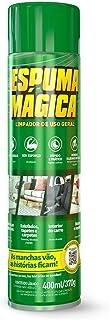 Espuma Mágica Aerossol Proauto 400 ml
