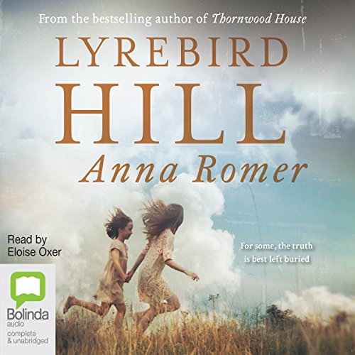 Lyrebird Hill audiobook cover art