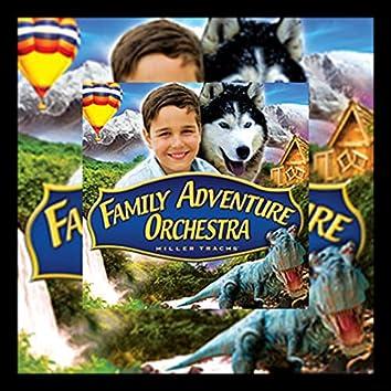 Family Adventure Orchestra