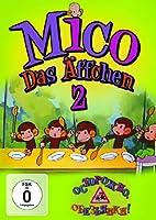 Mico - Das Affchen 2 [DVD]