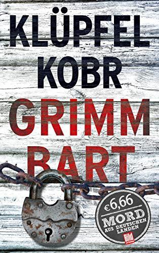 Grimmbart (BILD am Sonntag Thriller 2019)