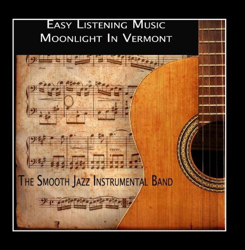 Easy Listening Music - Moonlight...