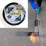 Asphalt Concrete Crack & Joint Filler TARR Tape Tarmac...