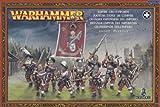 Warhammer Grandispade dell'Impero Wh Fantasy [Importato dalla Germania]