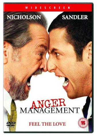 Anger Management [DVD] [2003]