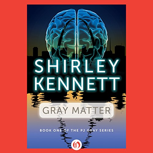 Gray Matter cover art
