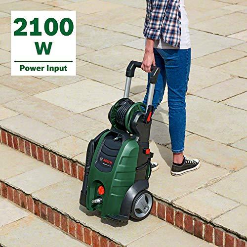 Bosch Home and Garden Hochdruckreiniger AdvancedAquatak 140 (2100 Watt, im Karton) - 2
