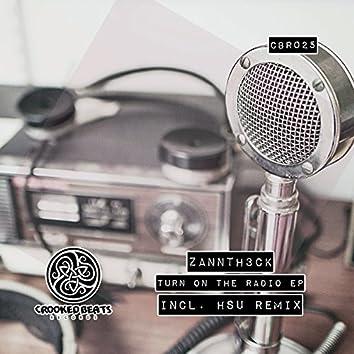 Turn On The Radio EP