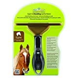 Furminator Horses Deshedding Tool Equine Perfect for Removing Winter Coat