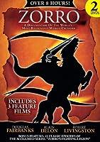 Zorro [DVD]
