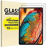 XunyLyee [2 Piezas] Protector de Pantalla Compatible Con Lenovo Tab P11 Pro, Cristal Templado Film para Lenovo Tab P11 Pro TB-J706F (11,5 Pulgadas)
