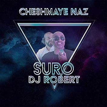 Cheshmaye Naz