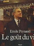 GOUT DU VIN - Dunod - 01/02/1993