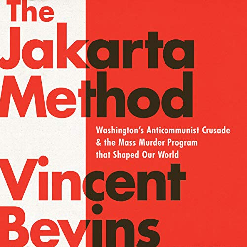 The Jakarta Method cover art