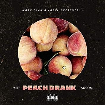 Peach Drank