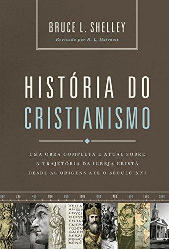 História do cristianismo.