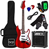 Best Guitar Kits - Best Choice Products 39in Full Size Beginner Electric Review