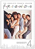 Friends: The Complete Fourth Season (25th Ann/Rpkg/DVD)