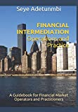 FINANCIAL INTERMEDIATION Operations and Practice: A Guidebook for Financial Market Operators and Practitioners: 6 (Mindscope)