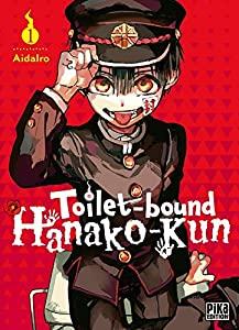 Toilet-Bound Hanako-Kun Edition simple Tome 1