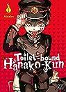 Toilet-bound Hanako-kun, tome 1 par Aida