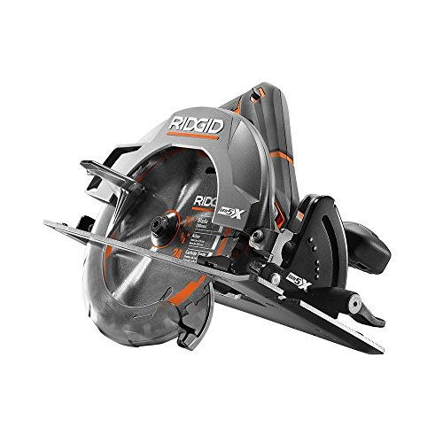 Ridgid 18-Volt GEN5X Cordless 7-1/4 in. Circular Saw (Tool-Only) (Bulk Packaged)
