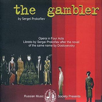 Prokofiev: The Gambler