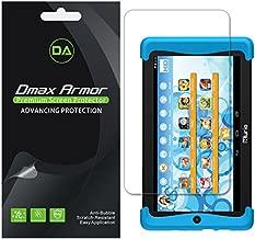 Dmax Armor [3-Pack] for Kurio Xtreme 2 Screen Protector, Anti-Glare & Anti-Fingerprint (Matte) Shield