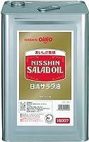日清 サラダ油 16.5kg