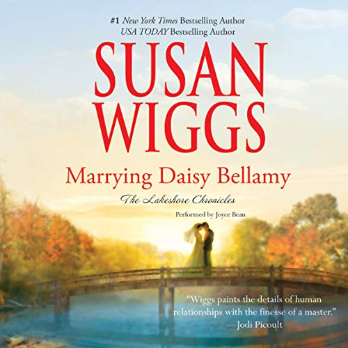 Couverture de Marrying Daisy Bellamy
