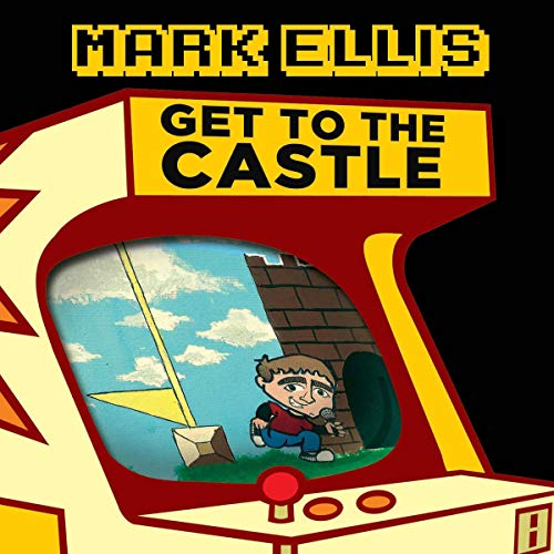 Get to the Castle audiobook cover art