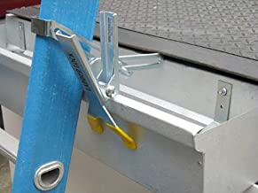 Ladder Lock, Steel, Trivalent Coating