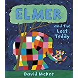 Elmer and the Lost Teddy (Elmer Picture Books Book 7) (English Edition)