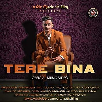 Tere Bina (feat. KKS)