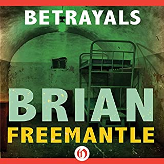 Betrayals                   By:                                                                                                                                 Brian Freemantle                               Narrated by:                                                                                                                                 Heather Wilds                      Length: 10 hrs and 41 mins     1 rating     Overall 4.0