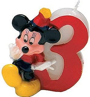Dart - Vela para Tartas Mickey Mouse (71226)