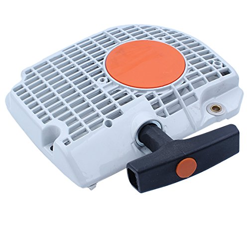 jrl Filtro de aire Filtro de aire con tapa de repuesto para STIHL 038/MS380/MS381