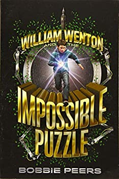 William Wenton and the Impossible Puzzle  1