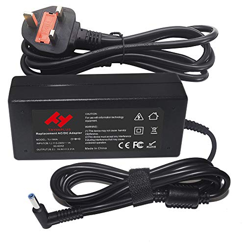 TAYINPLUS 19.5V 2.31A 45W Laptop charger for Hp Pavilion Stream 11 13 14 Notebook AC Power Adapter(4.5x3.0mm)