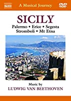 Musical Journey: Sicily [DVD] [Import]